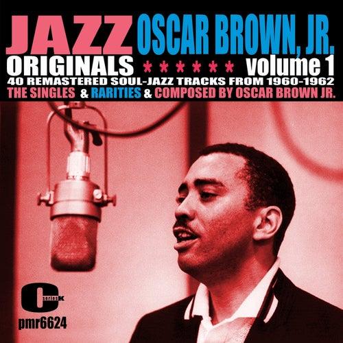 Soul Originals, Volume 1 van Various Artists