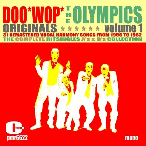 Doowop Originals, Volume 1 by The Olympics