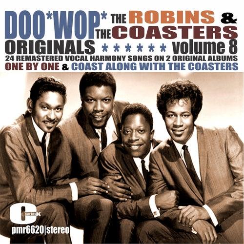 Doowop Originals, Volume 8 by The Robins