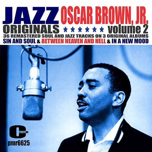 Soul Originals, Volume 2 de Oscar Brown