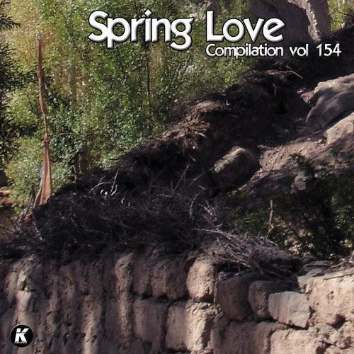 SPRING LOVE COMPILATION VOL 154 de Tina Jackson