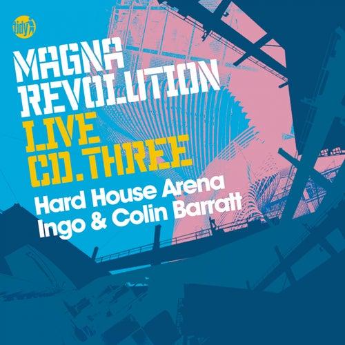 Magna Revolution Live by Ingo