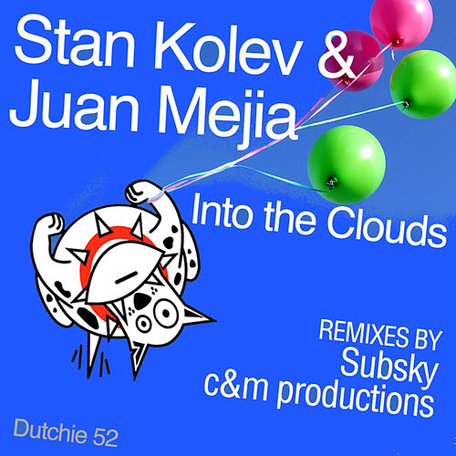 To The Clouds by Stan Kolev