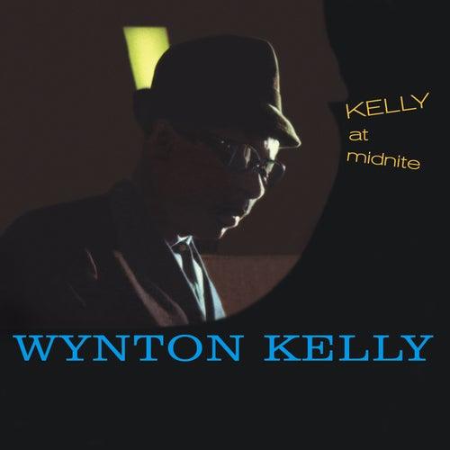 Kelly at Midnite de Wynton Kelly