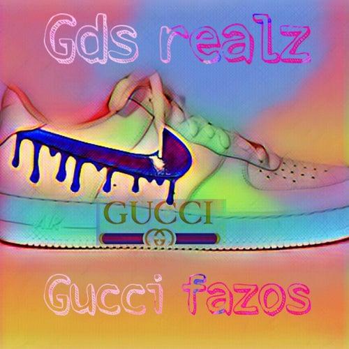 GUCCI FAZOS by Realz