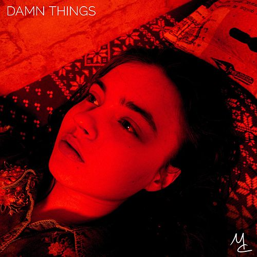 Damn Things by Maya Clars