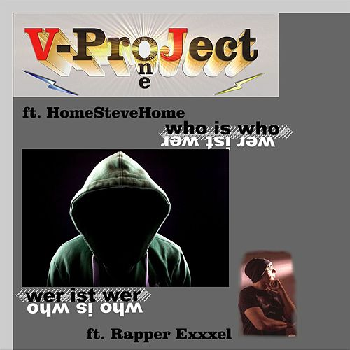 who is who - wer ist wer van V - ProJect One