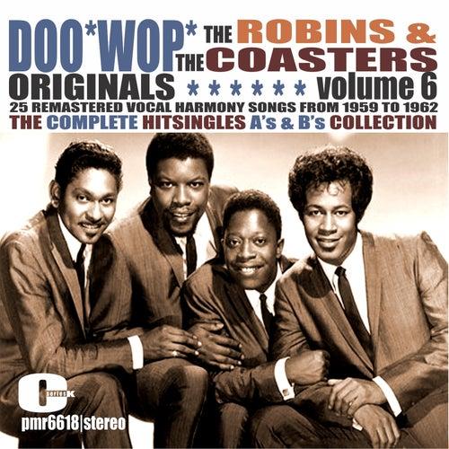 Doowop Originals, Volume 6 by The Robins