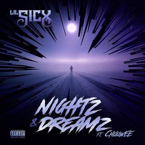 Nightz & Dreamz by Lil Sicx
