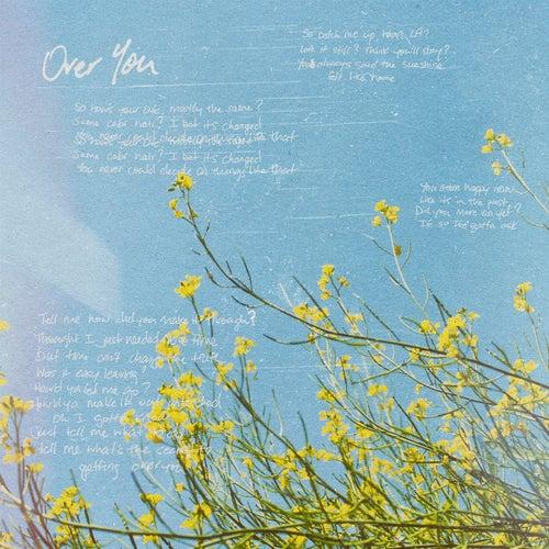 Over You by Mokita