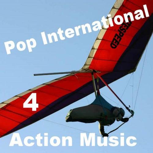 Action Music 4 von Various Artists