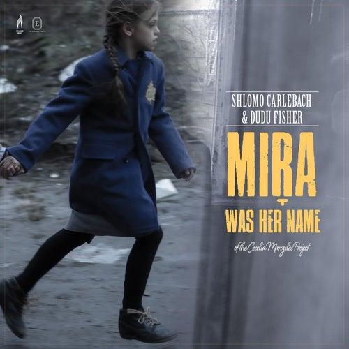 Mira by Shlomo Carlebach