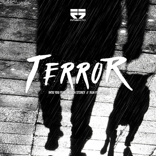 Into You / Run by T/error