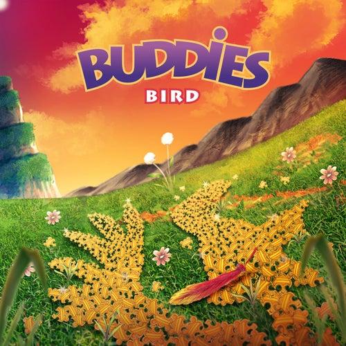 BUDDIES: A Tribute to Banjo-Kazooie (BIRD SIDE) by Materia Community