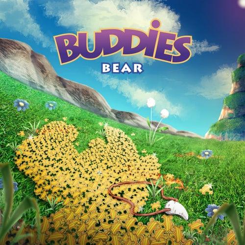 BUDDIES: A Tribute to Banjo-Kazooie (BEAR SIDE) by Materia Community