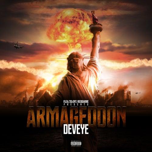 Armageddon de Deveye
