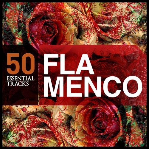 Flamenco Essentials by Various Artists