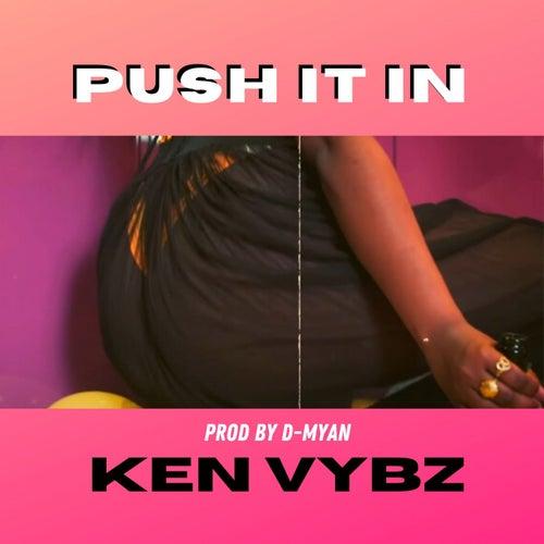 Push It In de Ken Vybz