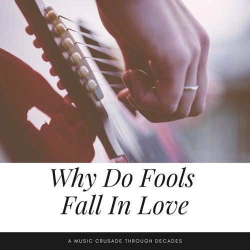 Why Do Fools Fall In Love (A Music Crusade through Decades) de Various Artists