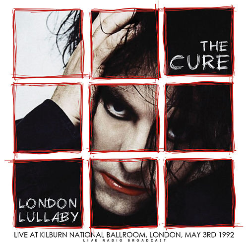 London Lullaby (live) de The Cure