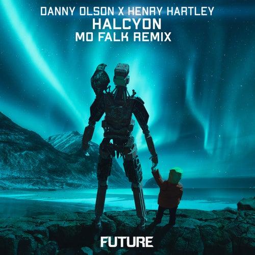 Halcyon (Mo Falk Remix) von Danny Olson