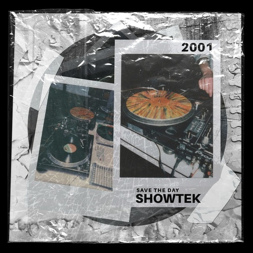 Save The Day by Showtek