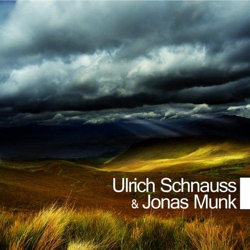 Ulrich Schnauss and Jonas Munk by Ulrich Schnauss