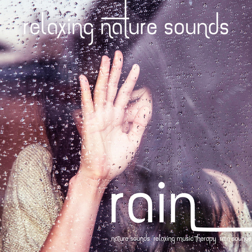 Relaxing Nature Sounds: Rain von Nature Sounds (1)