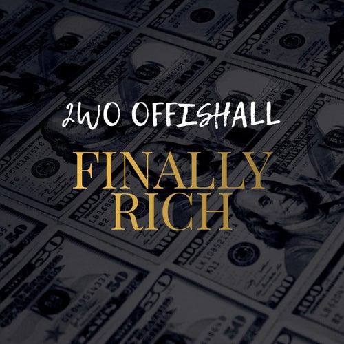 Finally Rich de 2wo Offishall