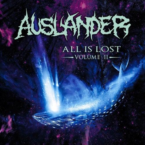 All Is Lost, Vol. II de Auslander