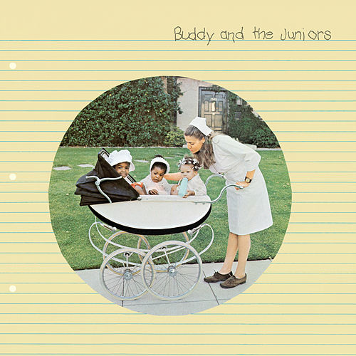 Buddy And The Juniors de Buddy Guy