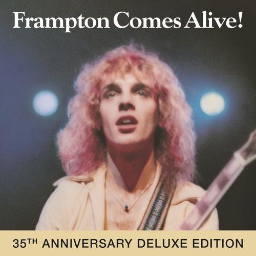 Frampton Comes Alive! von Peter Frampton