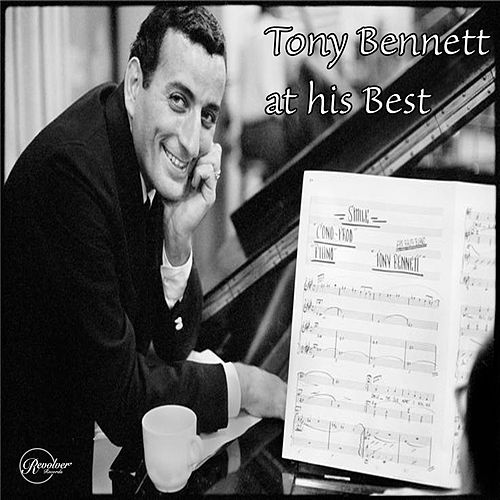 Tony Bennett at his Best de Tony Bennett