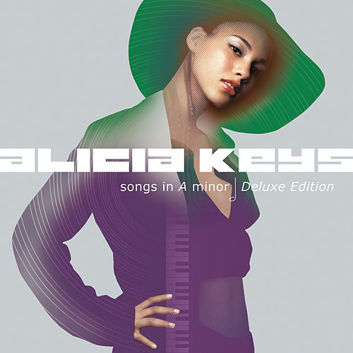 Songs In A Minor (Expanded Edition) van Alicia Keys