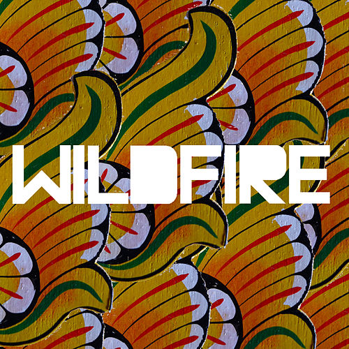 Wildfire van SBTRKT