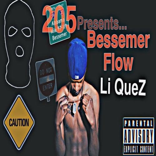 Bessmer Flow de Liquez