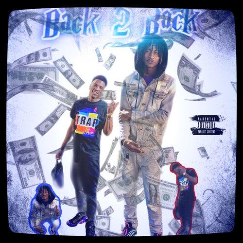 Back 2 Back by B.G.
