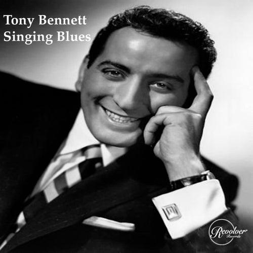 Tony Bennett Singing Blues by Tony Bennett