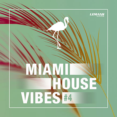 Miami House Vibes #4 de Various Artists