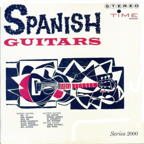 Spanish Guitars von Al Caiola