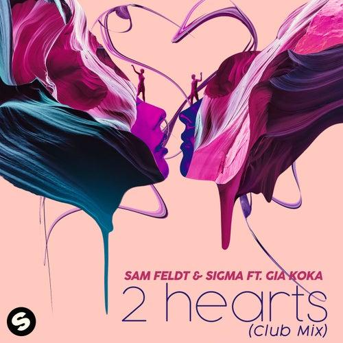 2 Hearts (feat. Gia Koka) [Club Mix] de Sam Feldt