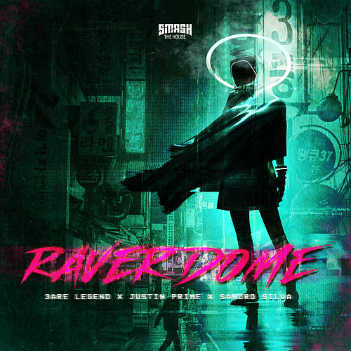 Raver Dome by 3 Are Legend