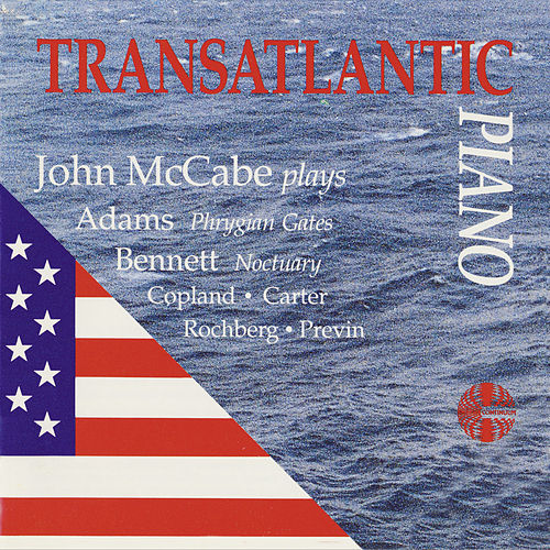 Transatlantic Piano de John McCabe