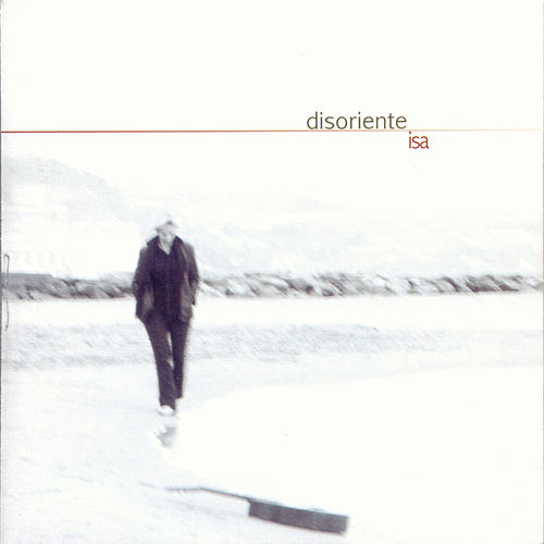 Disoriente by Isa