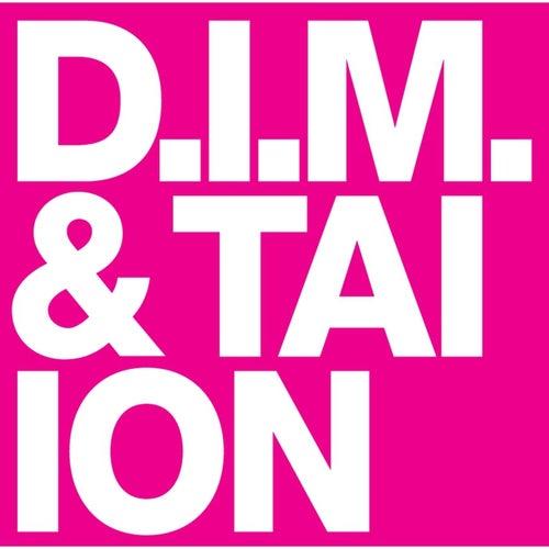 Ion de D.I.M.