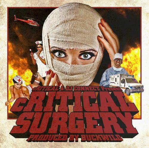 Surgery de Critical
