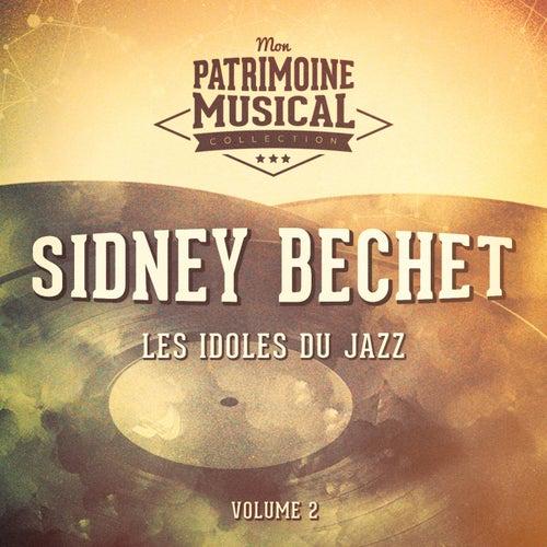 Les idoles du jazz : sidney bechet, vol. 2 by Sidney Bechet