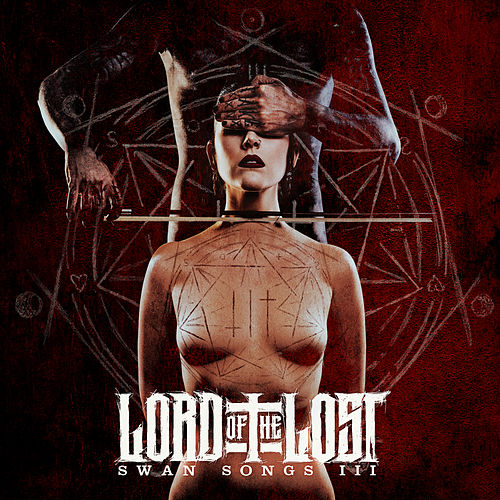 Swan Songs III von Lord Of The Lost
