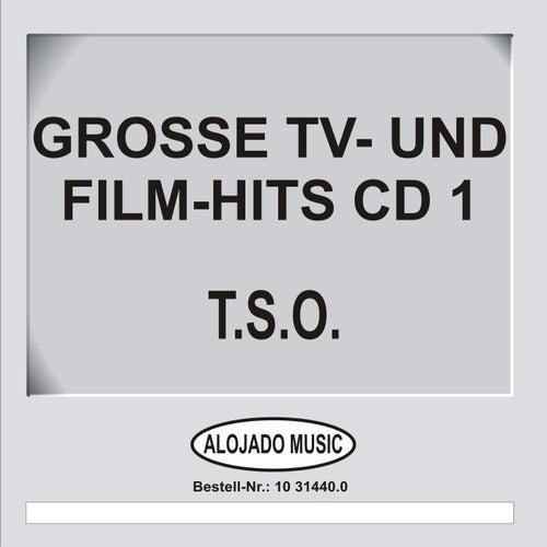 Große TV- und Film-Hits CD1 by TSO