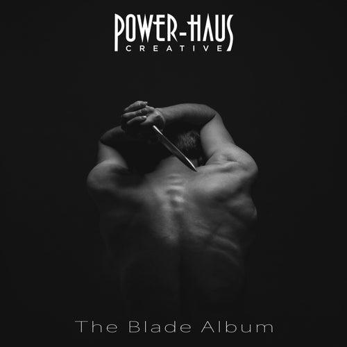The Blade Album de Powerhaus
